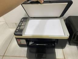 impressora hp deskjet f4180 all in one
