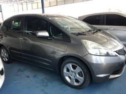Fit 2009 automático (primo car veículos)
