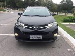 Toyota Rav4 2013 - completo - CVT
