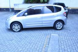Honda Fit Dx 2014