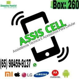Asssis cell