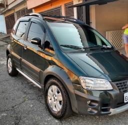 Idea Adventure 1.8 Flex 2008 Manual