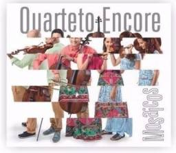 Quarteto Encore