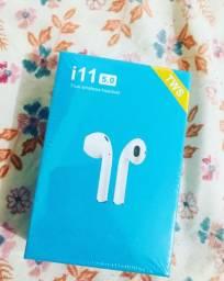 Fone i11 novo