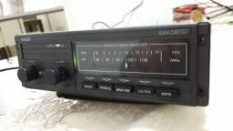 Auto rádio Bosch San diego ou sao diego