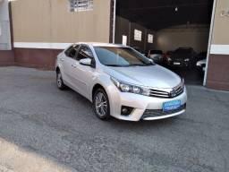 Toyota / Corolla Gli 1.8 CVt