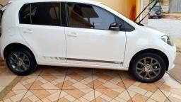 VW Up 2017 - Automático