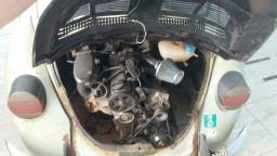 Fusca 1.6 motor AP Mi