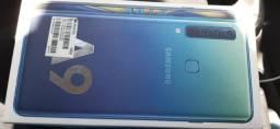Samsung A9 128gb 8 núcleos octacore 6ram