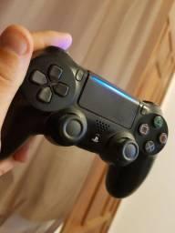 Controle Play 4 PS4 original Funcionando livre para testes