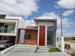 Casa com 3 quartos sendo 1 suíte no Condomínio Monte Ville