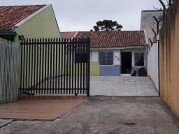 Casa de alvenaria +-84M² em Cond. Fechado 3 dormitórios Sta Clara Piraquara PR