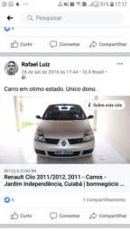 Veículo Clio