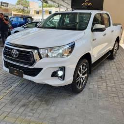 Hilux 4x4 diesel 2019