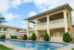 Casa 03 quartos em Condomínio Fechado no Barroso pronto para morar