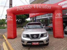 Nissan - Frontier SV Attack 4x2 CD