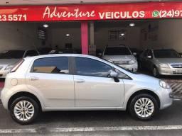 Fiat Punto 2014 1.6 Essence
