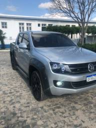 Amarok Highline 14/15 (Exclusiva)