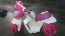 Triciclo motorizada funcionando Bandeirantes  usado