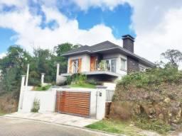 Casa com vista muito bela em Gramado ,preço de oportunidade. Vivendas do Arvoredo