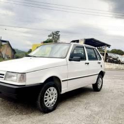 Fiat uno 1.0 2001 basico