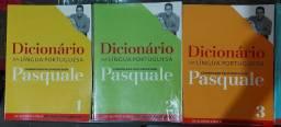 Coleção Dicionário Prof. Pasquale NOVA