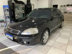 Honda Civic 1.6 EX 127cv VTEC