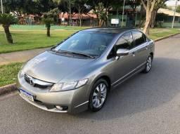 Honda Civic LXL 1.8 Manual 2010