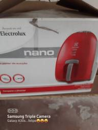 Aspirador de pó nano, novo na caixa nunca foi usado