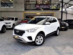 Hyundai Creta 2017 1.6 16v flex attitude automático