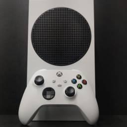 Xbox Serie S 512GB - Loja Física - Até 12x sem juros