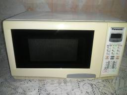 Microondas Panasonic 24 litros