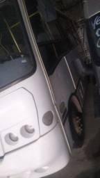 Micro ônibus Agrale 2001 mecânica vw
