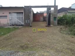 Casa com 1 dormitório à venda por R$ 100.000,00 - Santa Terezinha - Itanhaém/SP