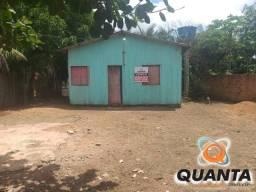 Vendo imóvel residencial no bairro Marabaixo 4