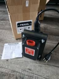 Transformador 5000VA de 220V para 127V ou vive-versa