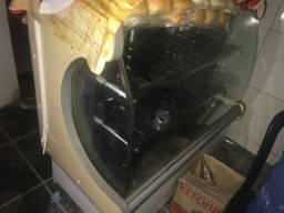 Freezer exositor
