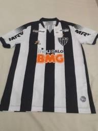 Camisa Oficial do Atlético mineiro ( ? GALO)