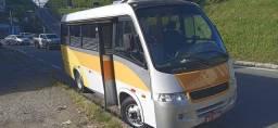 Motorhome motorcasa trailer microônibus Volare