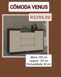 Cômoda Vênus
