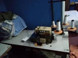 Máquinas de costuras