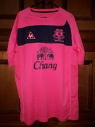 Camisa do Everton da Inglaterra