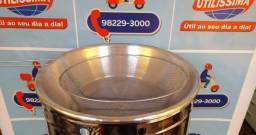 Fritadeira a gás 7 litros ?