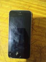 iPhone 5S vendo só até sexta-feira