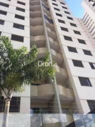 Apartamento de 3 quartos uma suite no parque amazônia Residencial Alice Cabral