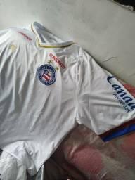 Camisa oficinal do Bahia 150 reais pra vender logo