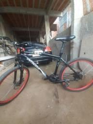 Bicicleta inportada