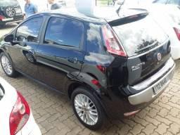 Fiat Punto 1.6 Essense Dualogic 2013