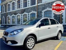Fiat Grand siena 2020 1.0 evo flex attractive manual