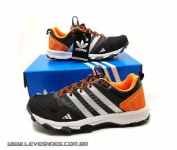 Tênis Adidas kanadia TR7 Barato